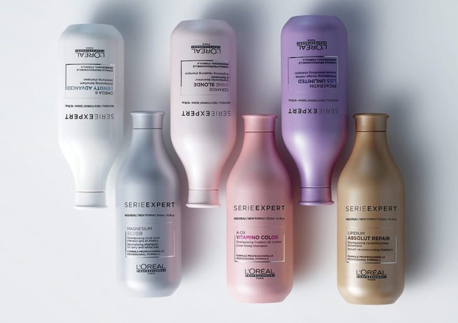 gamme loreal serie expert